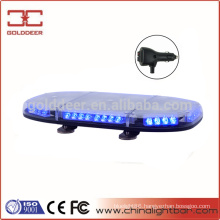 Super Thin Ambulance Lightbar Emergency LED Light Bar (TBD09966-10a)