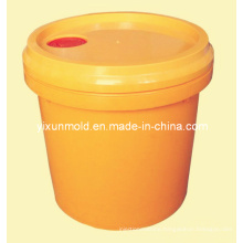 Oil Drum Plastic Injection Mold