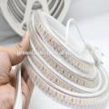 Tira flexível flexível exterior impermeável do diodo emissor de luz de AC220V SMD 3038