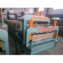 Metal Corrugated Roof Panel Forming Machine