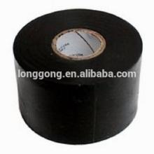 Uso de fita de tubo de PVC no subterrâneo
