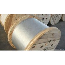ASTM BS Estándar Todo Conductor de aluminio AAC AAAC Acar ACSR
