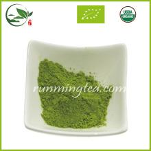 Poudre verte organique de thé de Matcha de santé de thé de Matcha de vente chaude