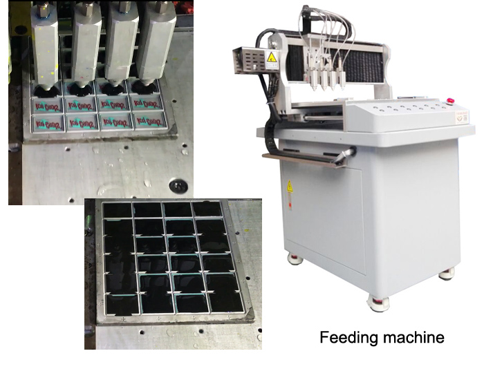 Feeding Machine