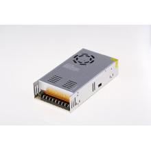 Fuente de alimentación del modo del interruptor 12V, fuente de alimentación del cctv, fuente de alimentación del carril del din