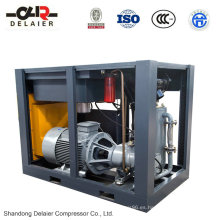 Compresor de aire de tornillo compresor de tornillo rotativo DLR DLR-100A (accionamiento directo)