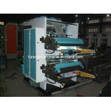 Máquina de Impressão Flexográfica Automática PP (TYB-21600)