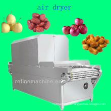 apple dryer/fruit drying machine