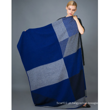 Cobertura de lenço de caxemira