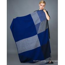 Одеяло из кашемирового шарфа