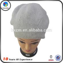 Bonnet tricoté beanies de haute qualité