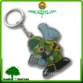 Custom metal cheap key chain for advertising