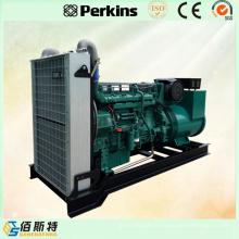 Consommation de carburant faible Générateur de 64kVA 64kw par UK Engine