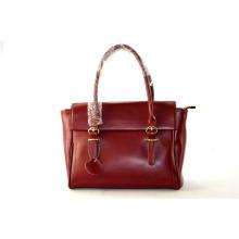 Genuine Leather Handbag Shoulder Bag Guangzhou Designer Handbag