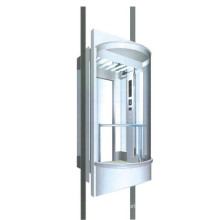 Machine Roomless External Elevator (U-Q0804)