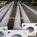 Precio de fábrica del fabricante de Alibaba China los 2M a la luz de calle de aluminio del molde de 30M