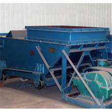 Customized for Reciprocate Feeder China supplier Large capacity new design reciprocating coal feeder supply to Andorra Manufacturers