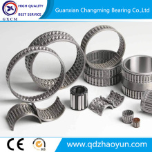 HK6012 Needle Roller Bearing Drawn Cup Cage Needle Bearing