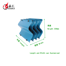 S type pvc cooling tower drift eliminator China supplier