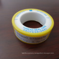 Low Price PTFE Thread Seal Tape Pipe Threads with PTFE Tape