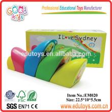 Magnetische Bau Spielzeug - Sydney Opera House