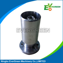customized precision aluminium castings