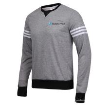 Chandails à capuchon et swearshirts en maille coupe-vent tricotés par Stringer pour hommes