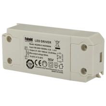 Conductor llevado actual constante electrónico impermeable de 24V 1.5A
