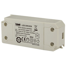 Conducteur mené actuel constant électronique imperméable de 24V 1.5A