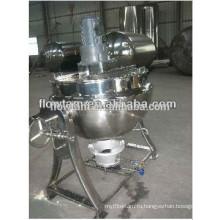 Чайник для приготовления варенья из нержавеющей стали