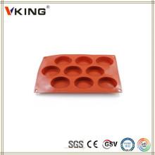Muestras de molde de silicona gratis