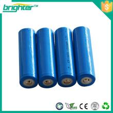 Batterie rechargeable 18650 3.7v pour vélo électrique