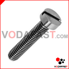 Quality Slotted Cheese Head Bolt