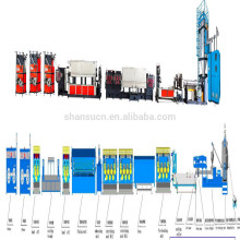 PET Strap Machine PET Extrusion Line