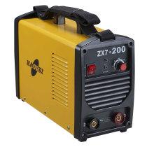 Máquina de soldadura, soldadura de DC de MMA (ZX7-200S)
