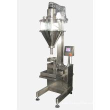 Полуавтоматическая упаковочная машина (взвешивание)