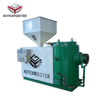 YGF45 Fan Blower Biyokütle Pelet Brülör Makinesi