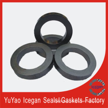 Drilled Packing Ring of Flexible Graphite/ Flexible Graphite Packing Ring Engine Parts Auto Parts
