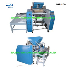 Multi-Function Stretch Wrapping Film Rewinding Machinery