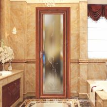 Más alta calidad, bajo costo, buen diseño, diseños de puertas de dormitorio sencillos y personalizables