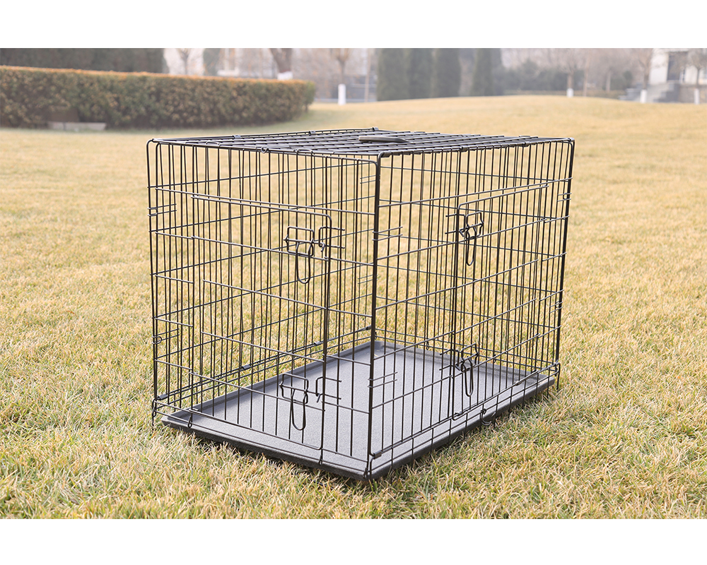 Pet Puppy Exercise Cage