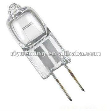 G4 Halogen Light Bulb 10 Watt Bi-Pin Halogen Light lamp 12 Volt G4 Base 10 Watt JC Type Bulb
