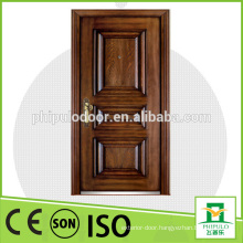 Armored Metal Entrance Door