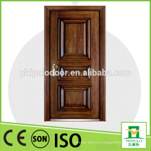 Бронированная металлическая входная дверь