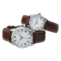 New Style Quartz Fashion Stainless Steel Watch for Lovers Hl-Bg-106