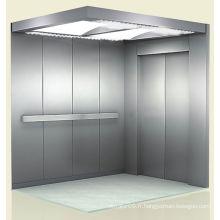 Ascenseurs de marchandises durables à vendre