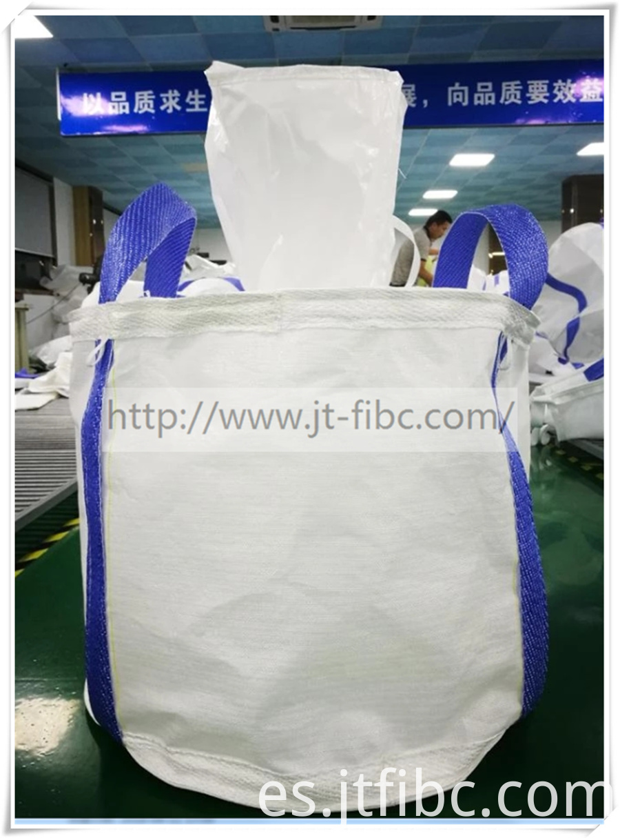 Plastic Pp Bulk Bag Bottom Price