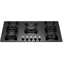 Five Burner Built-in Stove (SZ-JH5108G)