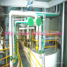 A máquina a mais atrasada do fracionamento do óleo de peixes / equipamento fracionamento do óleo de peixes (taxa de fraccionamento alta)