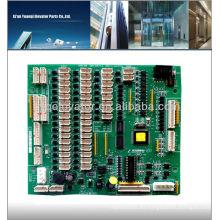 Hyundai elevador piezas opb-340 elevador pcb board